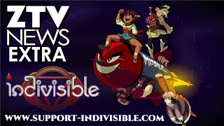 ZTV News Extra (Indivisible)