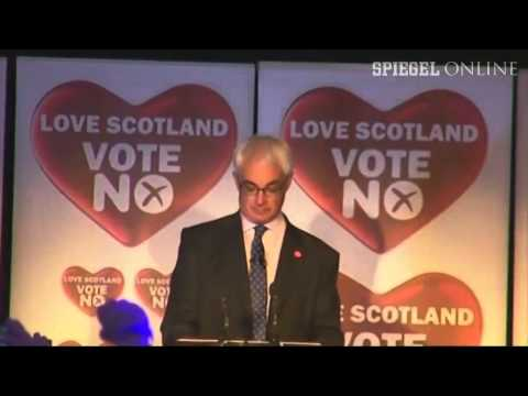 Schottland sagt Nein: Und alle fühlen sich als Sieger