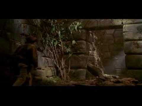 Weird al yankovic - Indiana Jones Intro UHF (HQ)