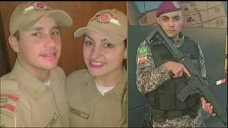 Policial flagra esposa com colega de trabalho no motel e o mata