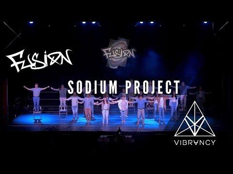Sodium Project | Fusion XVII 2017 [@VIBRVNCY 4K] #fusionxvii
