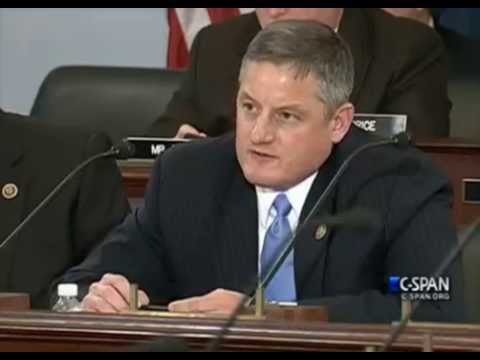 Westerman Asking Questions About President Obama's Budget