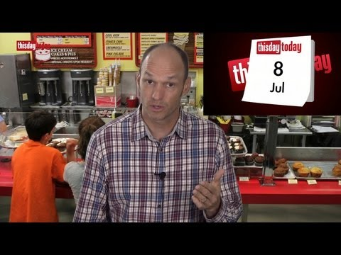 Chocolate Syrup Application. Jul8: Brian Stepanek