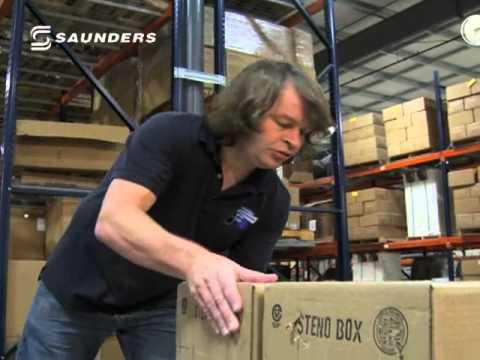 Saunders SweetSheets 100% Tree Free Notebook Story