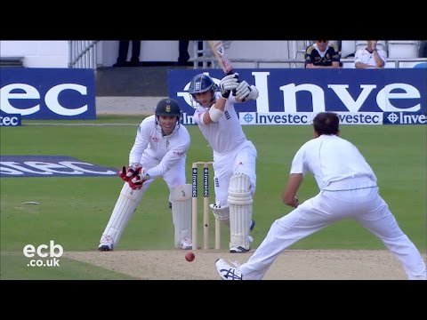 James Taylor Looks Back On England Debut V South Africa
