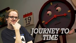 Mew2king's Journey To Time
