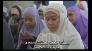 Doa paling sedih