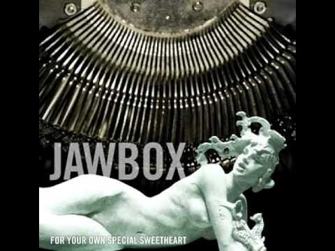 Jaw Box - 68