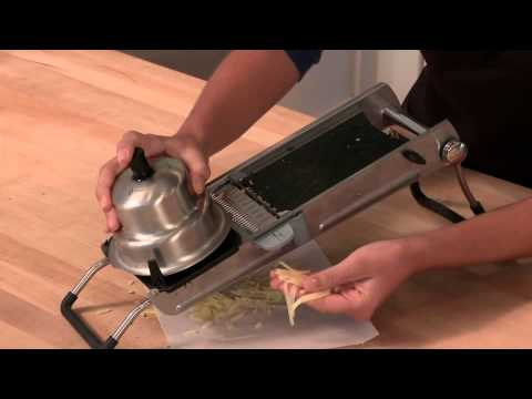 de Buyer Dicing Mandoline  | Williams-Sonoma