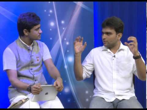 Inspiring Youth Talk Show - Brahmakumaris - Hindi video