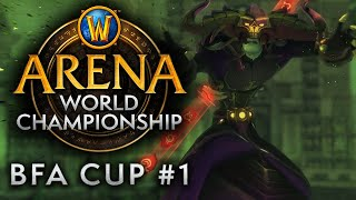 Cloud9 vs Method Orange | Upper Finals | AWC NA Cup 1