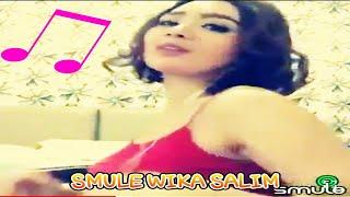download lagu Heboh  Hot Smule Wika Salim Kelihatan Anunya gratis