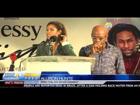 BARBADOS TODAY AFTERNOON UPDATE - November 6, 2015