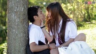 JANINE (Unsweetened Love Story) - Short Film by JAMICH