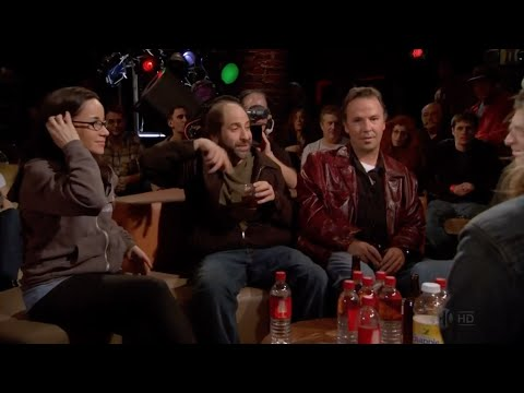 The Green Room - Season 2 Episode 3 - With Dave Attell, Doug Stanhope, ...