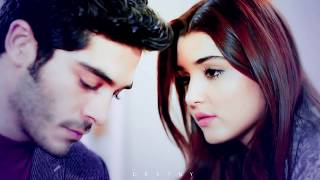 So Cold || Hayat & Murat