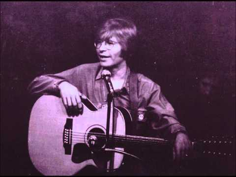 John Denver - Mr Bojangles