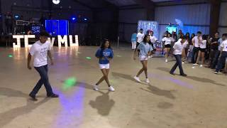 Joslyn & Madison's Quinceañera 2019  Surprise Dance (Country, Bachata,, Hip Hop, Huapango, Cumbia)