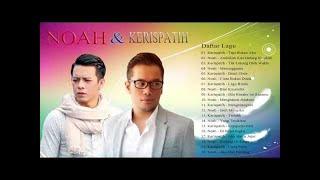 Download Lagu NOAH ( Peterpan ) & Kerispatih  (Sammy Simorangkir ) [ Full Album ] Lagu Indonesia Terpopuler 2000an Gratis STAFABAND