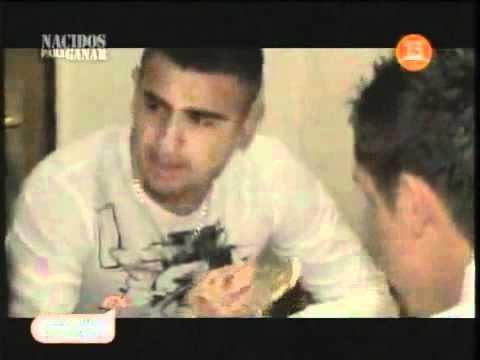 Nacidos Para Ganar  Alexis Sanchez  arturo  Vidal