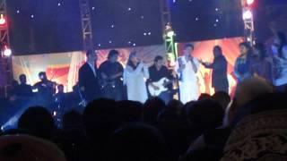 Alamgir and Nerissa Benjamin- Mujhe Dil Se Na Bhulana (unplugged version)