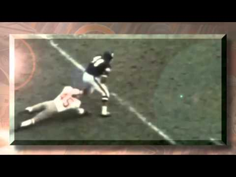 Mike North's Top 20 #6 Gale Sayers