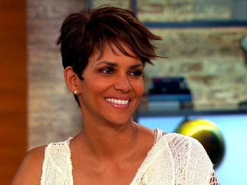 Halle Berry stars in new television series