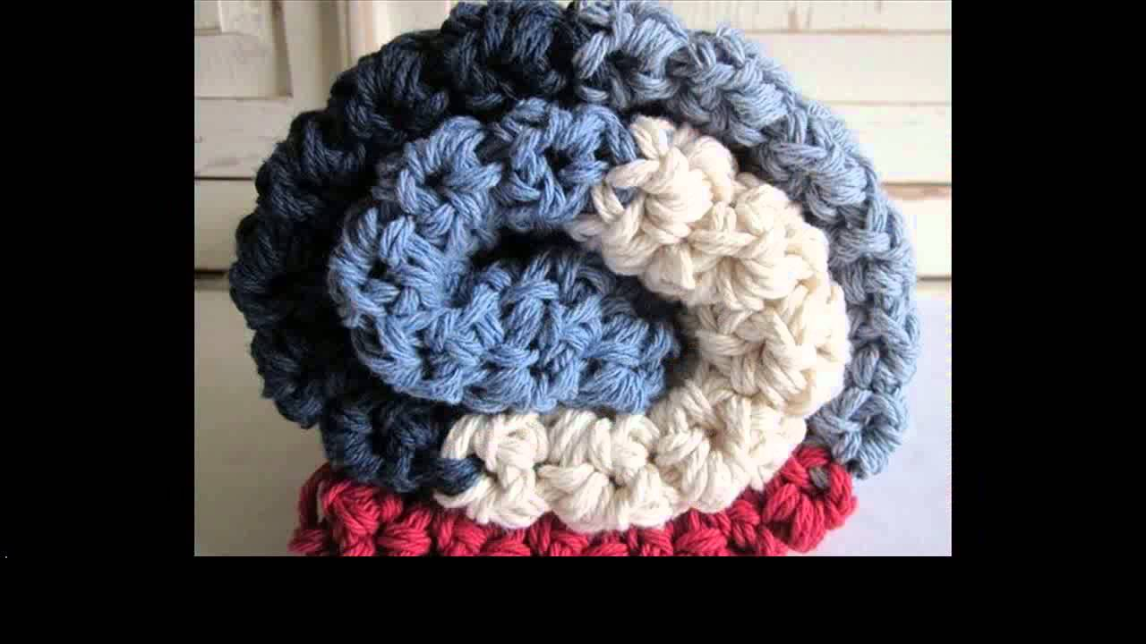 Youtube Crochet Patterns : crochet blanket free patterns - YouTube