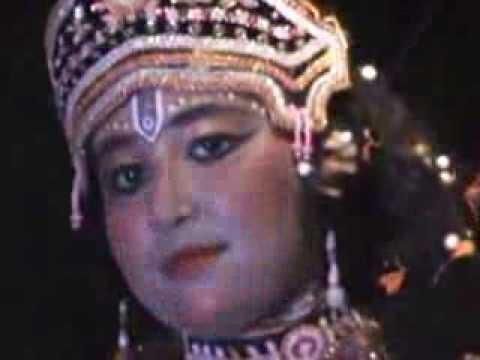 Shri Krishna Raslila, Ananya Dutta, Deepika, Gopis, Maha Rakh 2013, Joysagar, Video-7 video