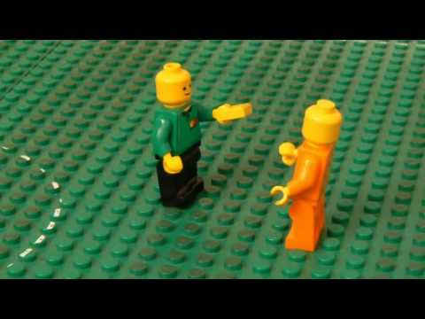 World Cup 2010: Brick-by-brick fussball: The World Cup final: Holland 0-1 Spain
