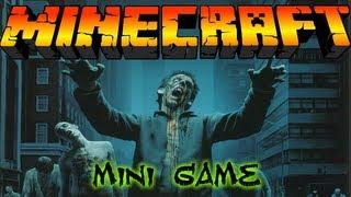 Зараженные игры в Майнкрафт: Мини игры [MC-INFECTED!]