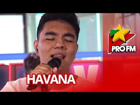 HAVANA  - Mon Amour | PREMIERA ProFM LIVE Session