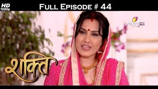 Shakti - 27th July 2016 - शक्ति - Full Episode (HD)