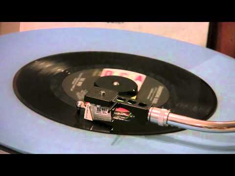 The Who - Summertime Blues - 45 RPM
