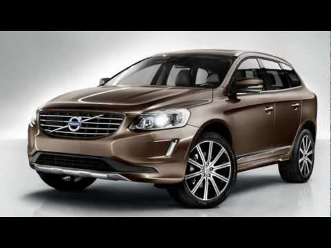 Volvo XC60 2014Volvo XC60 2014 Volvo has removed the virtual cover
