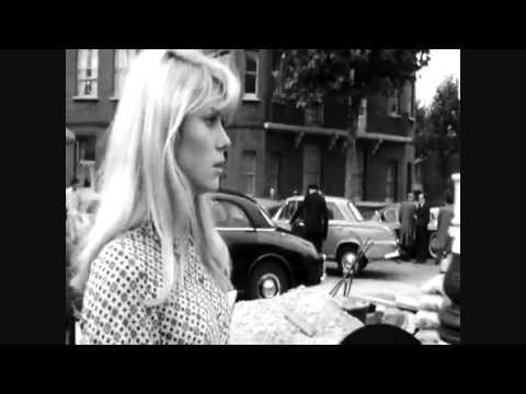 Marianne Faithfull - Silence