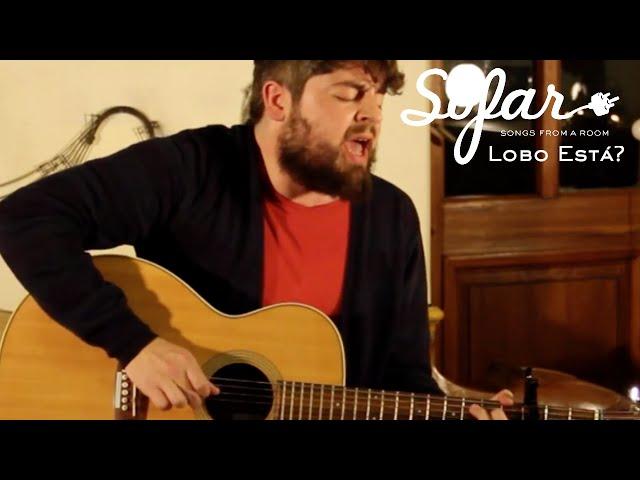 Lobo Está? - Doppelgänger / El Túnel | Sofar Montevideo (#508)