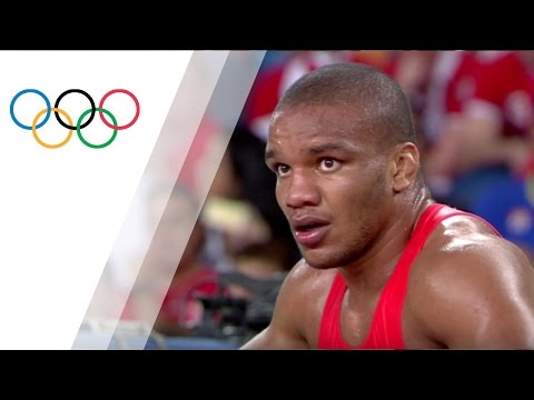 Rio Replay: Men's Greco Roman 85kg Gold Medal
