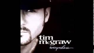 Watch Tim McGraw You Just Get Better All The Time video
