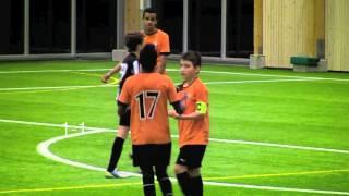 Highlights Sollentuna FK - AFC boys 00 (Bropokalen)