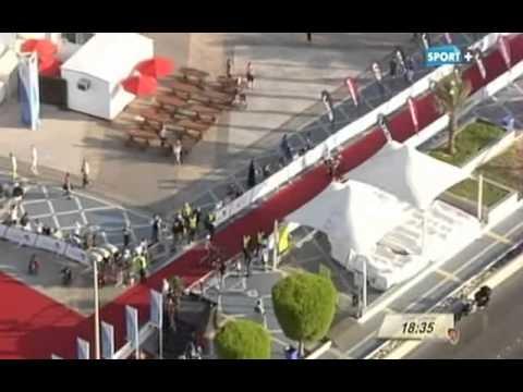 Triatlon Abu Dhabi 2013 (Sport +)