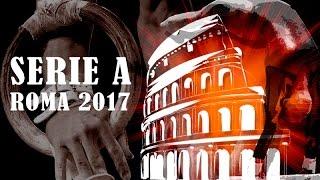 Roma - 2ª Prova Serie A1 GAM/GAF/TE 2017