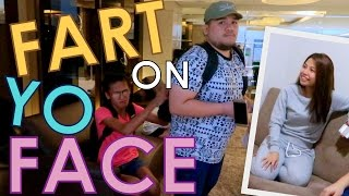 IBA'T IBANG LEVEL NG UTOT (With MICHELLE DY) | LC VLOGS # 84