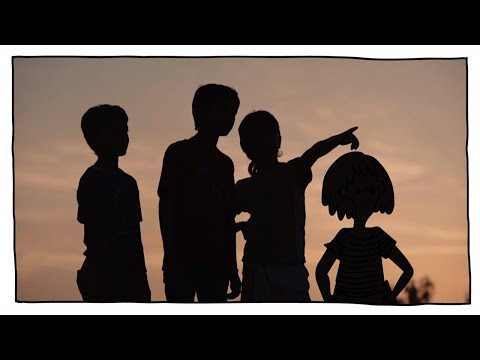 Amir | Louison | UNICEF - Anja (Clip officiel)