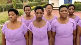Nyalikungu SDA Choir Maswa TZ...Amini