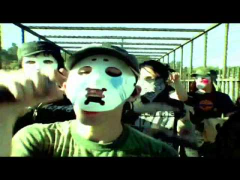 Hollywood Undead - No 5 (First Version)