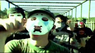 Клип Hollywood Undead - No 5 (First Version)