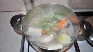 Варим Супы Для Похудения. Вкусно и Реально Помогает