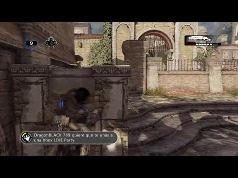 Gears of war 3 : Ventaja personajes femeninos?