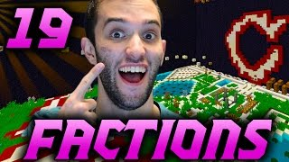 "Minecraft COSMIC Faction: Episode 19 ""HOW I GOT THIS BLACK EYE?!"" w/ MrWoofless"